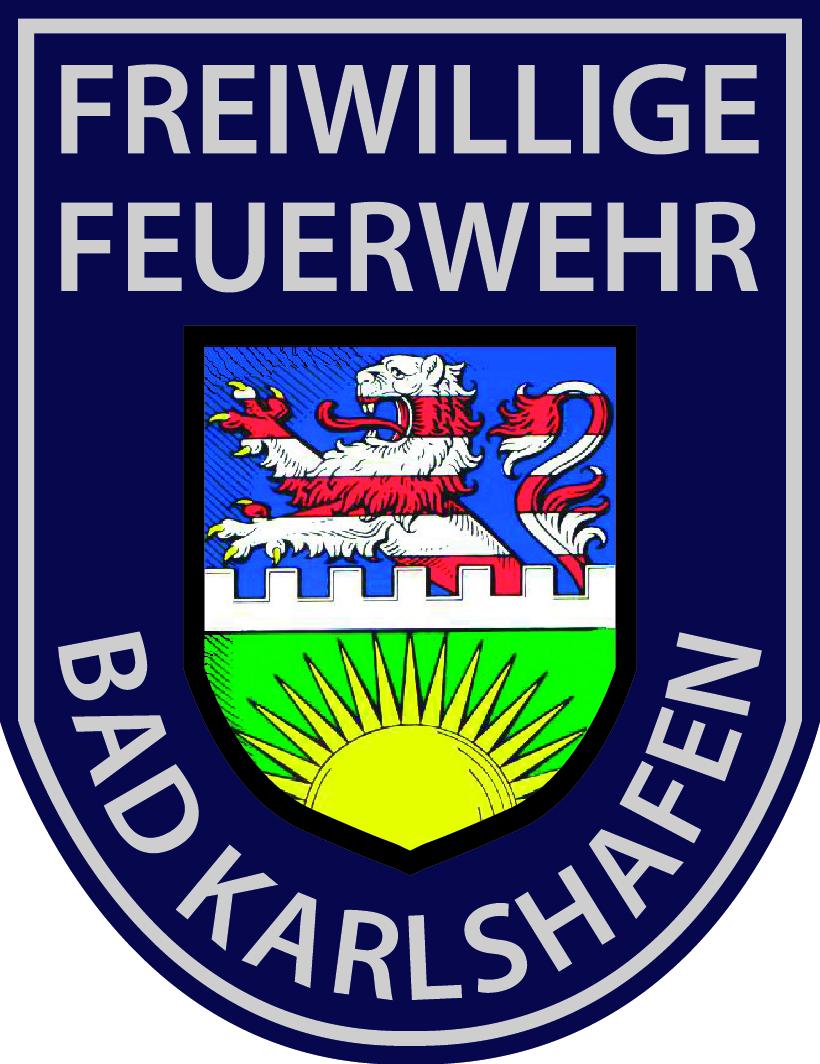 Aufkleber Ff Bad Karlshafen
