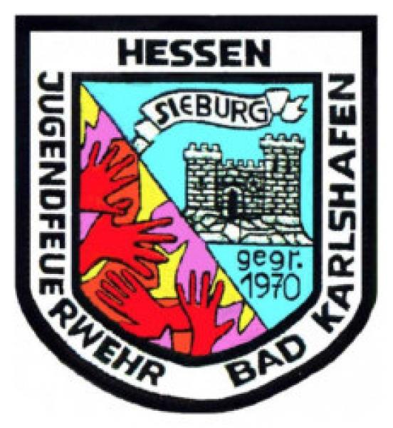 Ärmelabzeichen JF Bad Karlshafen