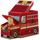 Sitzbox Fire Engine 102